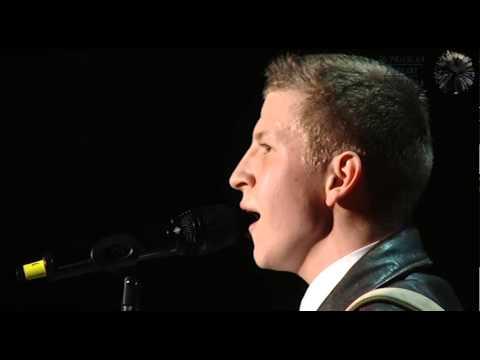 Maciej Kajetan Musiałowski - Mamo moja (Koncert Finałowy #36PPA)