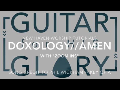 Doxology Amen Chords By Phil Wickham Worship Chords