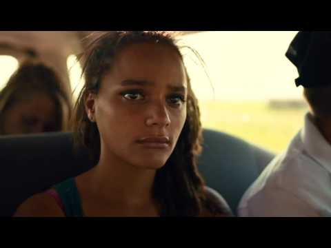 American honey song ( Movie clip)