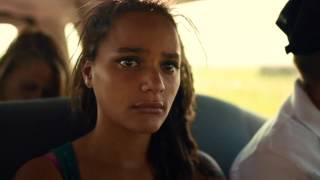 American honey song ( Movie clip)
