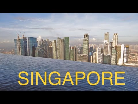 SINGAPORE - BEST OF SINGAPORE HD
