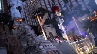 Sirens of Treasure Island - Entire Show in HD