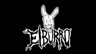 El Burro II - Mi ereccion