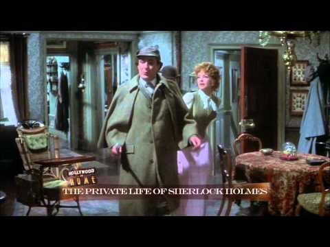 Hollywood at Home: The Private Life of Sherlock Holmes