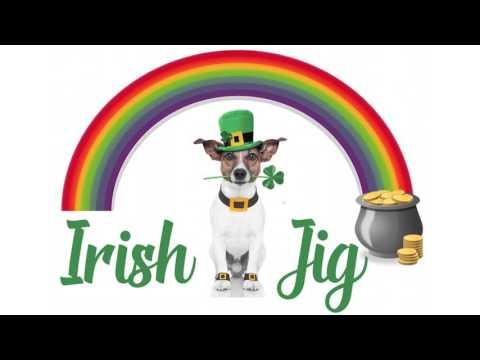 Irish Jig   St. Patrick's Day Background Music