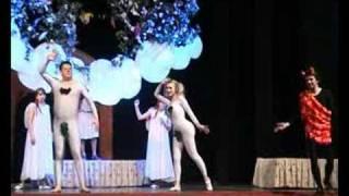 видео адам и ева казаков