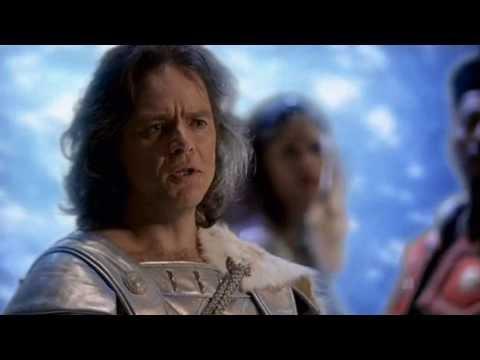 Stargate SG-1 - Fair game (S03E03)