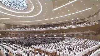 Lagu Natal Korea 🇰🇷