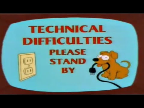 Internet Technical Difficulties in Subic Bay