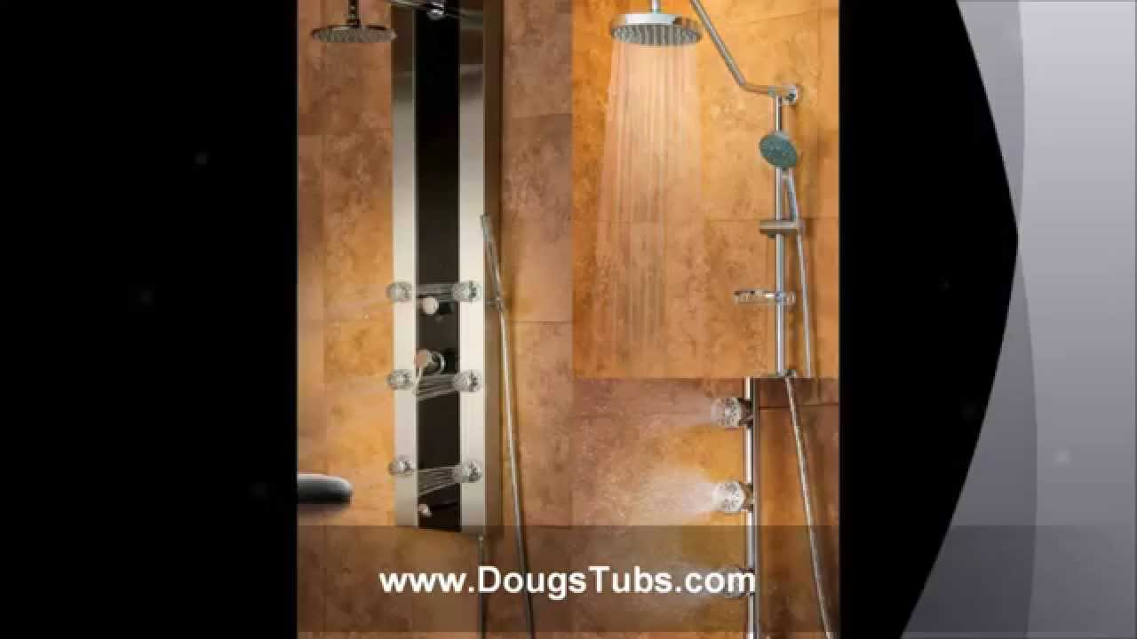 Pulse Shower Spa by Tubs & More - Call for more info 800 991 2284 ...