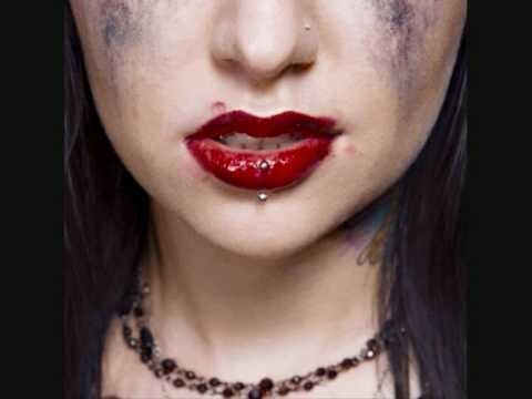 Escape the Fate  The Guillotine W Lyrics