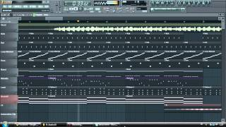 Inna-Hot (Sunshine Project Remake ) +  Flp Download Free