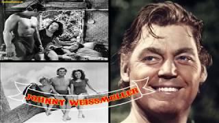 Johnny Weissmuller (biografia)   Tucineclasico.es