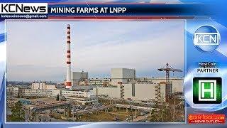 Leningrad region invites mining farms to Russia