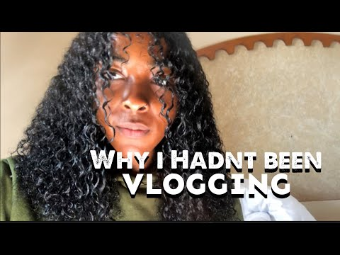 Why I haven't been vlogging in Ethiopia 🇪🇹 | #MaryjanesWorldTour