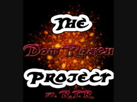 The Dom Roach Project - Paper Mill (Original Song)