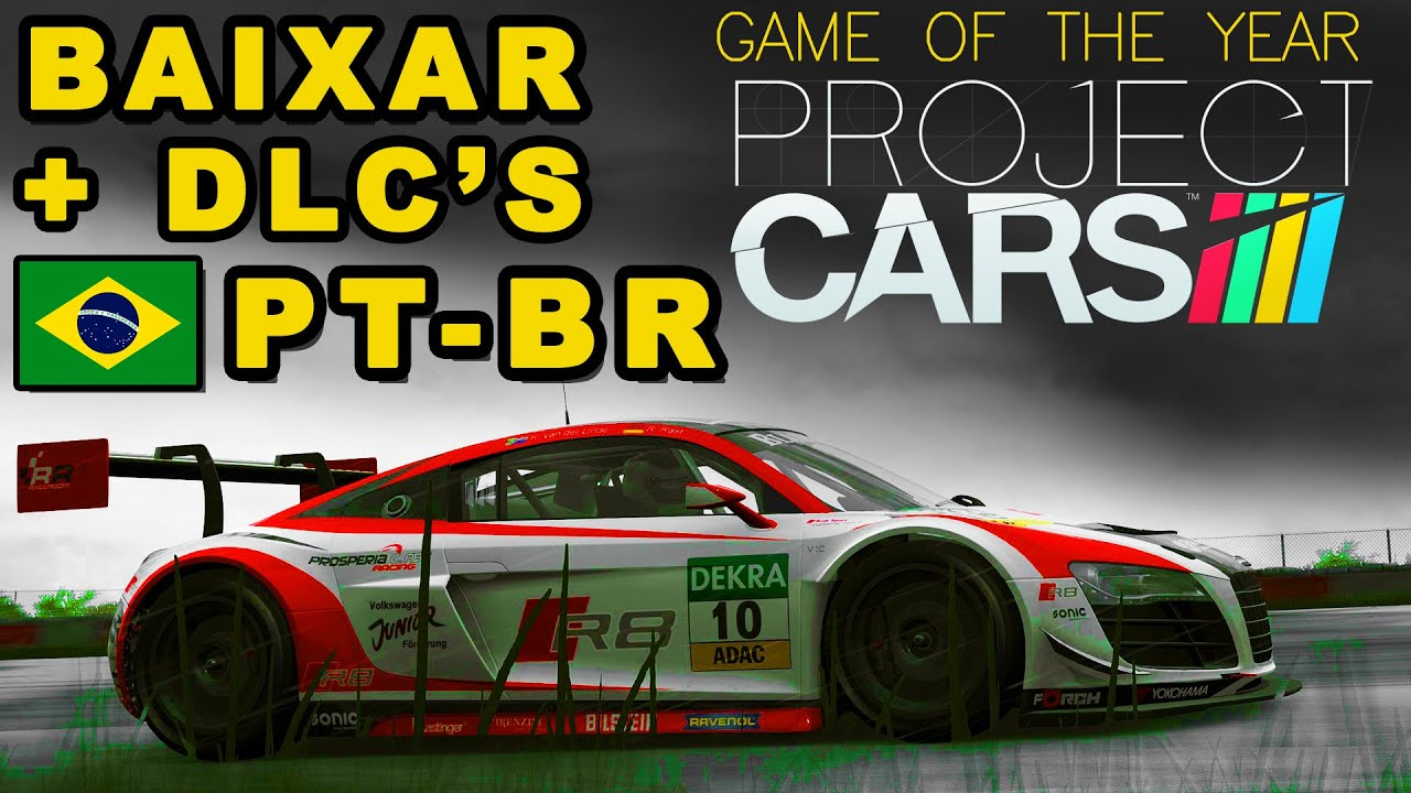 baixar project cars game of the year edition dlc 39 s. Black Bedroom Furniture Sets. Home Design Ideas