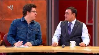 Mahmut Tuncer Bazı Halayları Yorumladı | 3 Adam