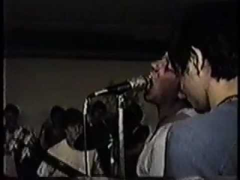 JENNY PICCOLO live video from the Hunting Beach Library 1996