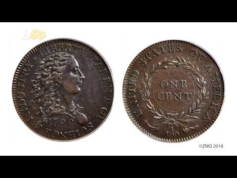 Chuck and Kelly - This Rare One Cent Coin is Worth $1 Million
