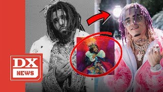 "Fans Think J. Cole Is Dissing Lil Pump On ""KOD"" Track, ""1985"""