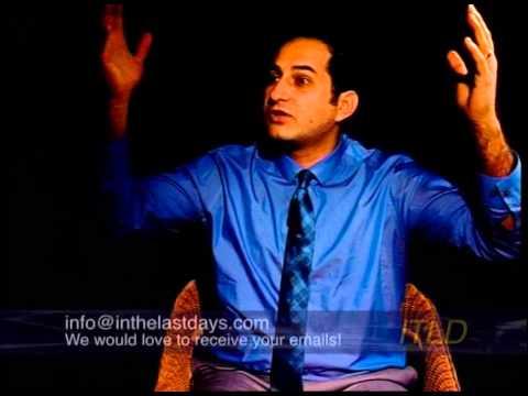 In The Last Days TV Programme 106  Pastor Steven Khoury