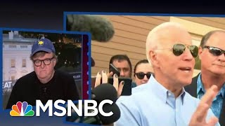 Michael Moore On MSNBC: Joe Biden Is The Hillary Clinton Of 2020 | The Beat With Ari Melber | MSNBC