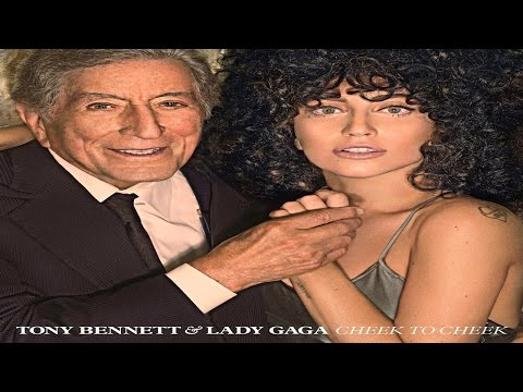 "Review de ""Cheek To Cheek"" de Tony Benett & Lady Gaga"