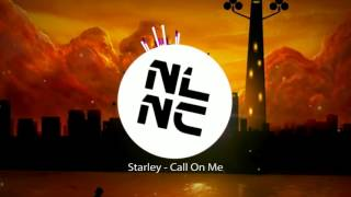 Starley - Call On Me (Nightcore Verison)
