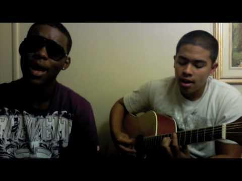 She Was Mine Aj Rafael and Jesse Barrera (Cover) By Nick and NJ