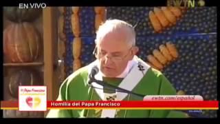 Surer.Homilía en Santa Misa en el Campo Grande de Ñu Guazú Paraguay
