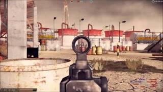 Rekoil gameplay