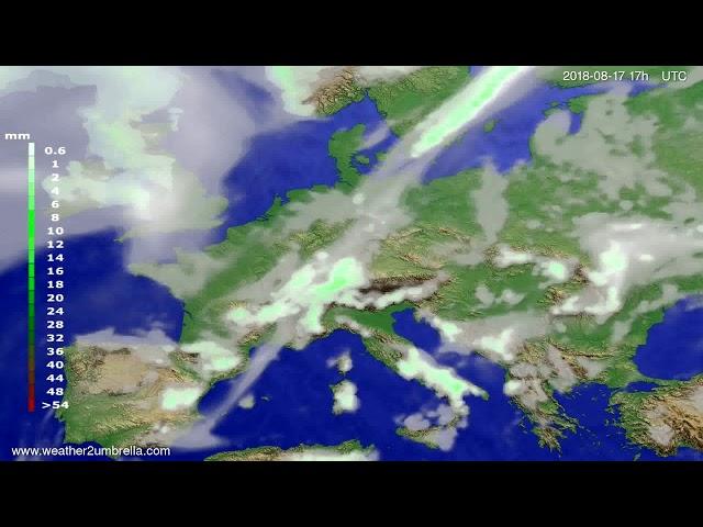 <span class='as_h2'><a href='https://webtv.eklogika.gr/precipitation-forecast-europe-2018-08-15' target='_blank' title='Precipitation forecast Europe 2018-08-15'>Precipitation forecast Europe 2018-08-15</a></span>