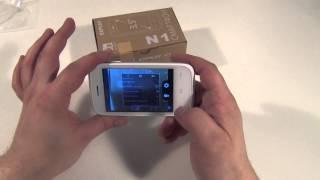 обзор смартфона EXPLAY N1