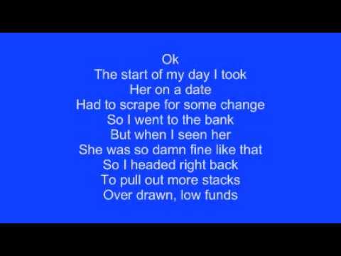New Boyz - Break My Bank Lyrics