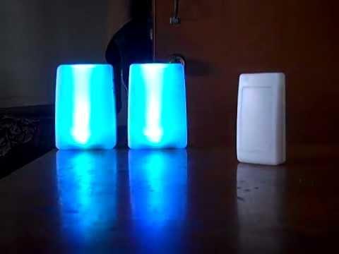doorbell light for hearing impaired 2