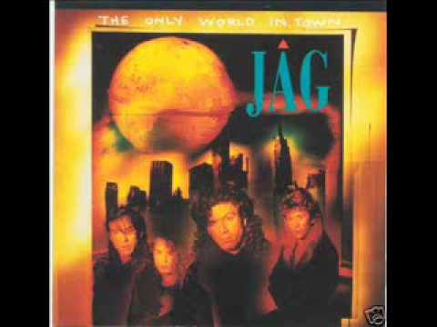 Jag - 40 watt city