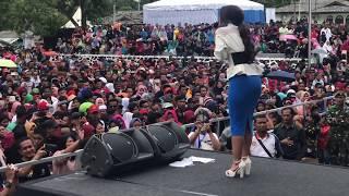 Sayang Sherly May Pesta Rakyat Kundur ke 42thn 2019
