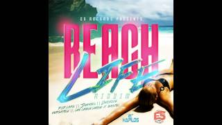 DENYQUE - HOW TO RAVE (BEACH LIFE RIDDIM) [2014]