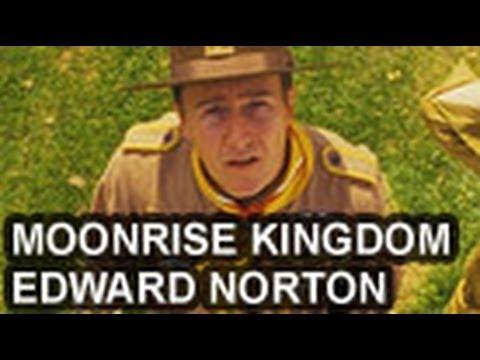 Moonrise Kingdom - Una fuga d'amore - Edward Norton