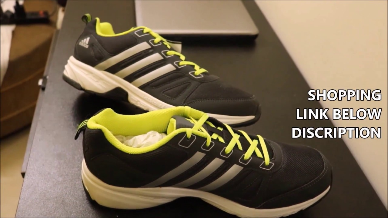 2d677ad8bf93bd Adidas Adiray Men s Sports Shoes - YouTube