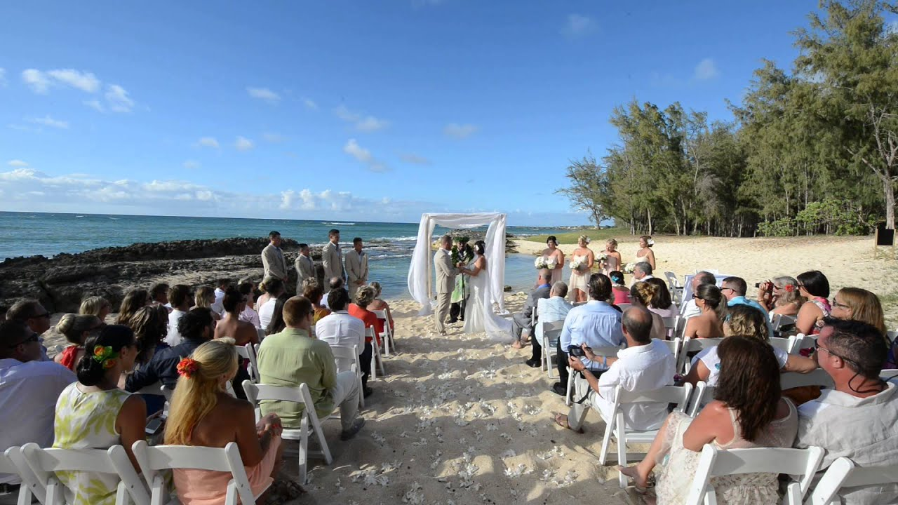 Say I Do At Turtle Bay