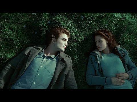 Twilight Bella's Lullaby 1 Hour