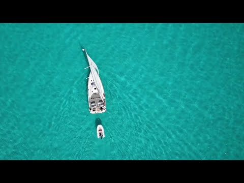 Why we love SAILING in the BAHAMAS!...