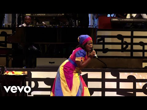 Joyous Celebration - Tshala