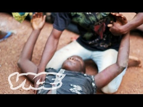 Crisis in the Central African Republic: Dispatch Three