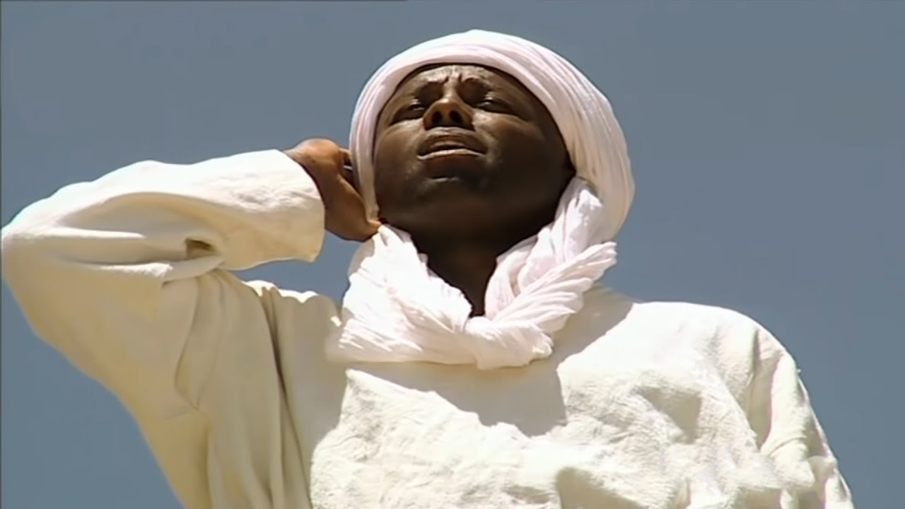 Download Bilal-i Habeşi'nin Son Ezanı