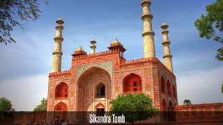 GOLDEN TRIANGLE TOUR | DELHI-JAIPUR-AGRA-DELHI | Luxurious Triangle Tour with Mama Travels Ltd.