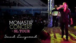 Saad Lamjarred - Monastir Concert ( SL Tour ) | سعد لمجرد - من حفل المنستير