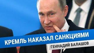 Кремль наказал Мураева, Добкина, Новинского, Колесникова
